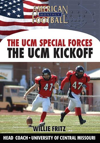 The UCM Kickoff