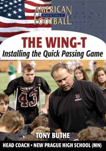 Installing the Quick Passing Game