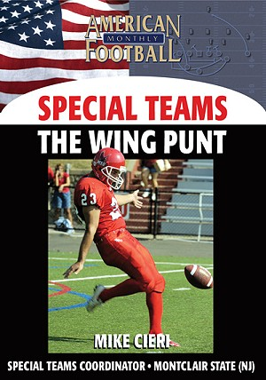 The Wing Punt