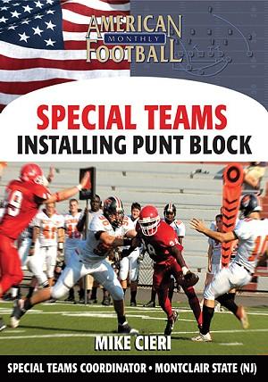 Installing the Punt Block