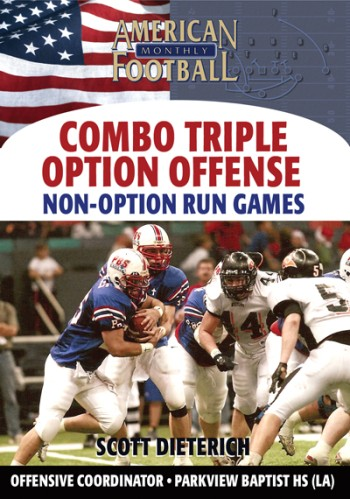 Non-Option Run Plays
