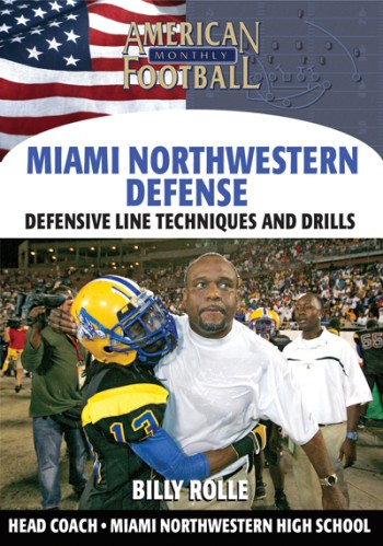 Defensive Line Techniques and Drills