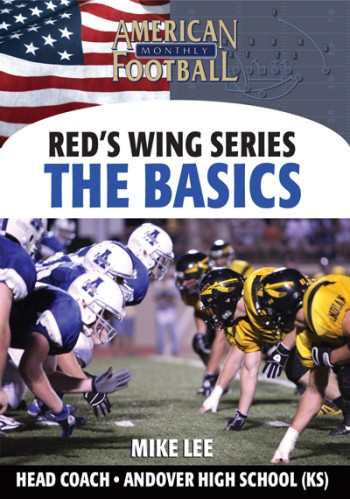 Red's Wing Series - The Basics