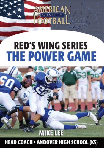 Red's Wing Series - The Power Game