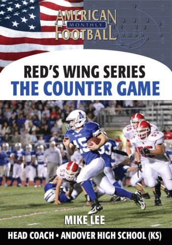 Red's Wing Series - The Counter Game
