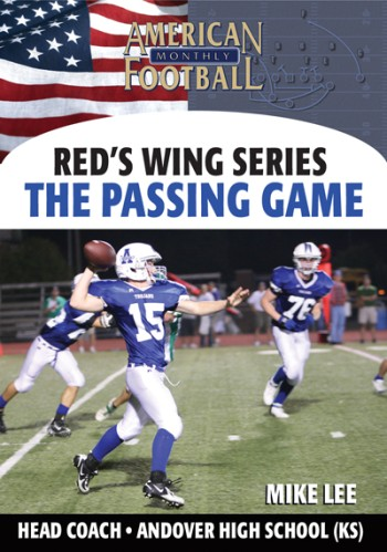 Red's Wing Series - The Passing Game
