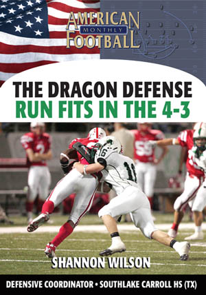Run Fits in the 4-3 Defense