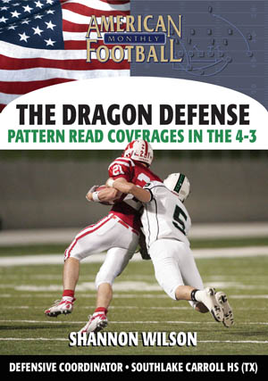 Pattern Read Coverages in the 4-3