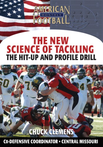 The Hit-Up and Profile Drill - The New Science of Tackling