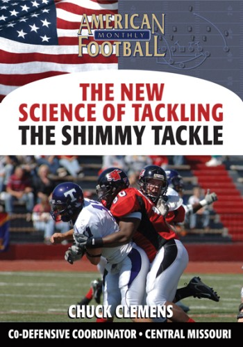 The Shimmy Tackle - The New Science of Tackling