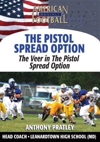 The Veer in the Pistol Spread Option