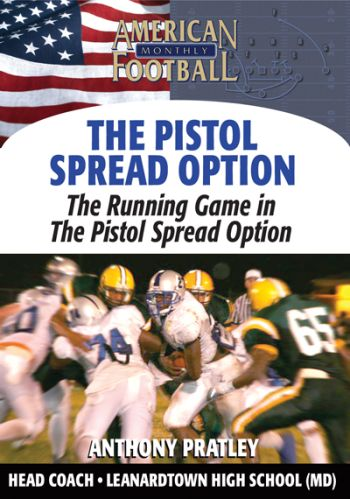 The Running Game in the Pistol Spread Option