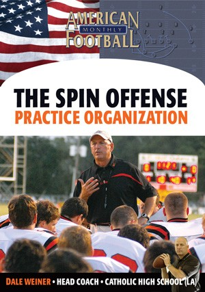 The Spin Offense - Practice Organization