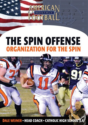 The Spin Offense-Organization for the Spin