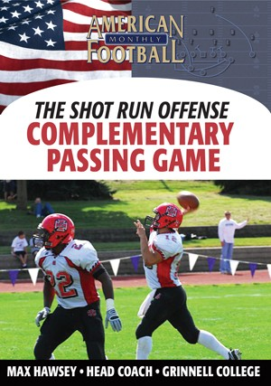 The Shot Run - Complementary Passing Game