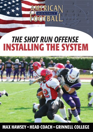The Shot Run - Installing The System