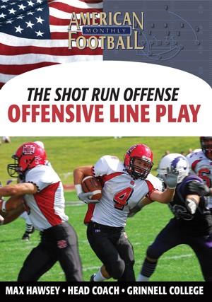 The Shot Run - Offensive Line Play