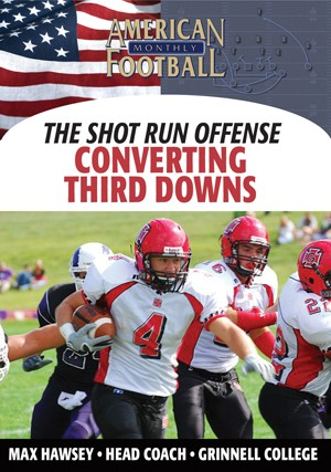 The Shot Run - Converting Third Downs