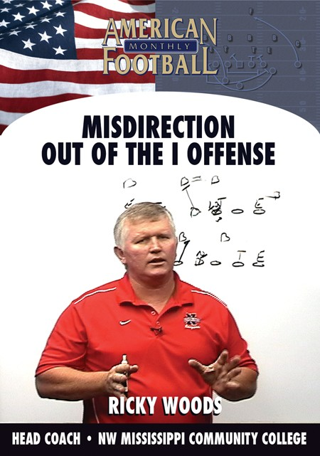 Misdirection Out of the I Offense