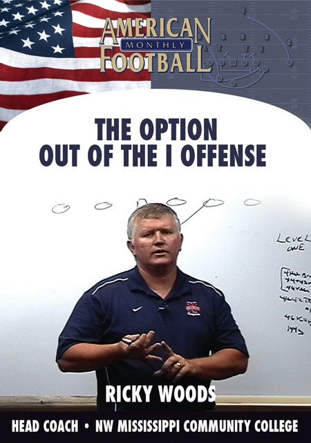 The Option out of the I Offense