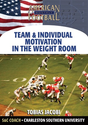 Team and Individual Motivation in the Weight Room