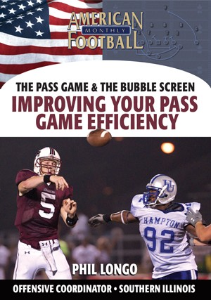 Improving Your Pass Game Efficiency