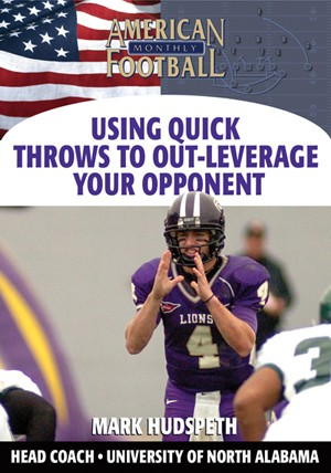 Using Quick Throws To Out-Leverage Your Opponent