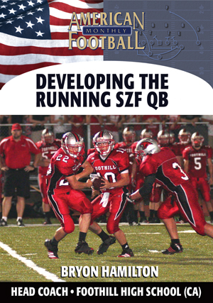 Developing the Running SZF QB