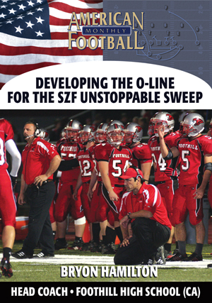Developing the O-Line for the SZF Unstoppable Sweep