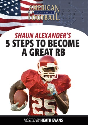 5 Steps To Becoming a Great Running Back