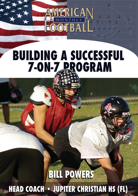 Building a Successful 7-on-7 Program WN-08401