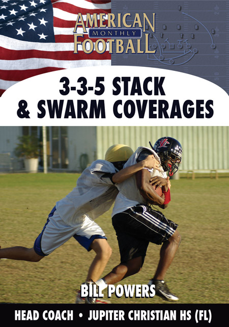 3-3-5 Stack & Swarm Coverages WN-08404