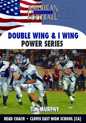 Double Wing & I Wing - Power Series
