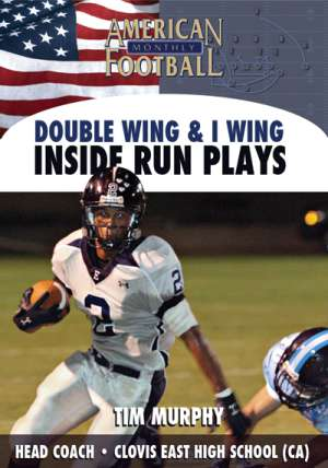 Double Wing & I Wing - Inside Run Plays