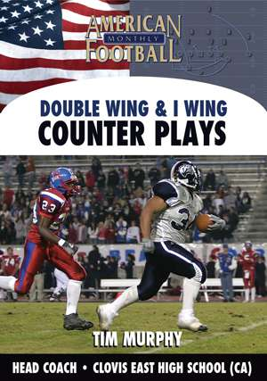 Double Wing & I Wing - Counter Plays