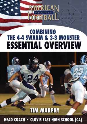 Combining the 4-4 Swarm & 3-3 Monster - Overview