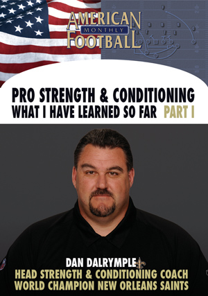 Pro Strength & Conditioning - Part I