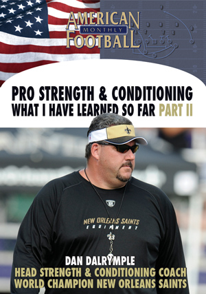 Pro Strength & Conditioning - Part II