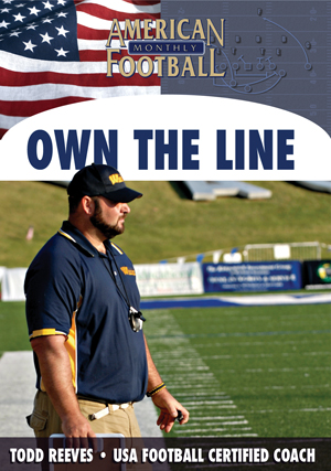 Own the Line