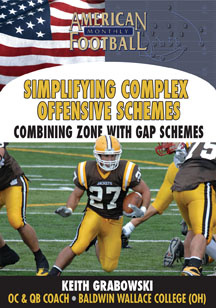 Combining Zone With Gap Schemes