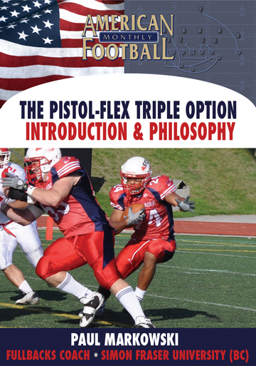 The Pistol-Flex Triple Option – Introduction and Philosophy