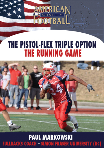 The Pistol-Flex Triple Option � The Running Game