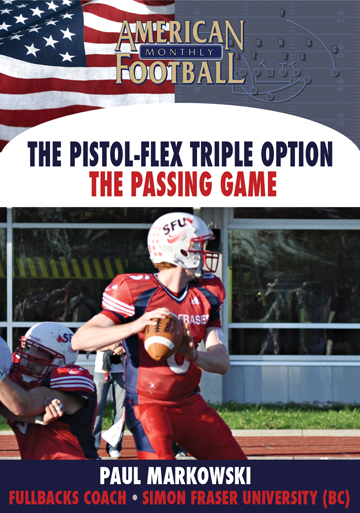 The Pistol-Flex Triple Option – The Passing Game