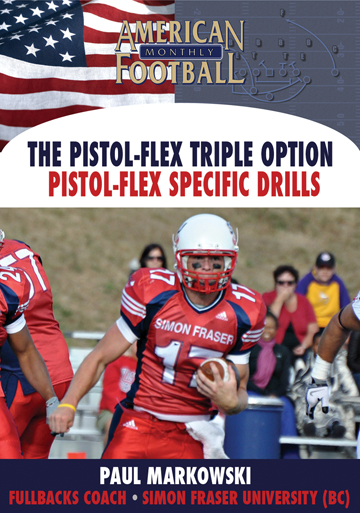 The Pistol-Flex Triple Option – Specific Drills