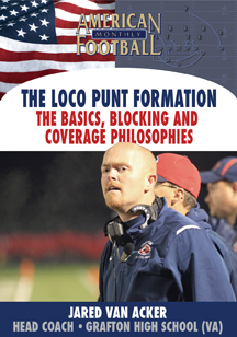 The Loco Punt Formation Series