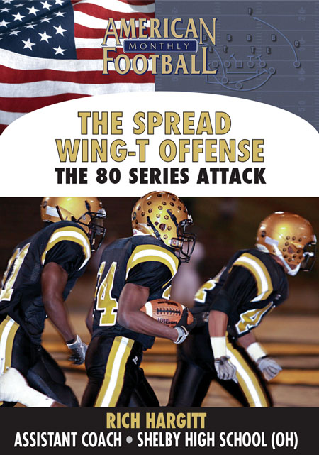 Spread Wing-T �The 80 Series Attack