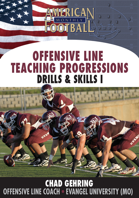 Offensive Line Teaching Progression - Part I