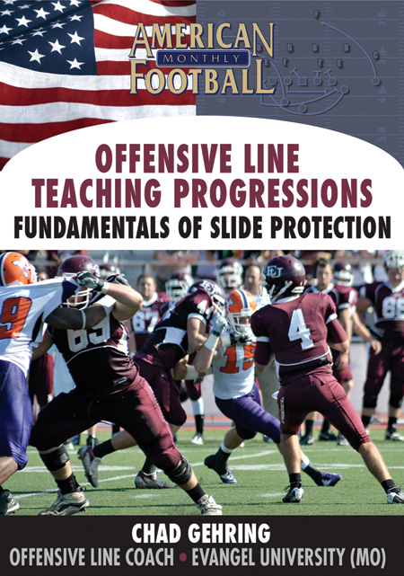 Pass Protection: Teaching the Fundamentals of Slide Protection