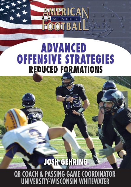 Advanced Offensive Strategies � Reduced Formations