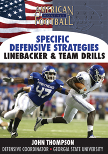 Specific Defensive Strategies – Defensive Drills